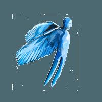loudHUMAN logo