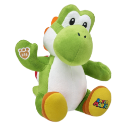 Super Mario Yoshi