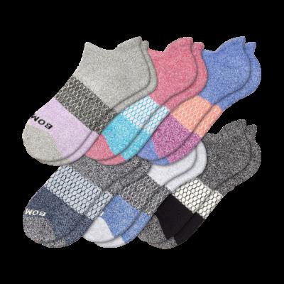 Womens Bombas Socks
