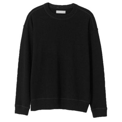 The Heavyweight Cashmere Crew