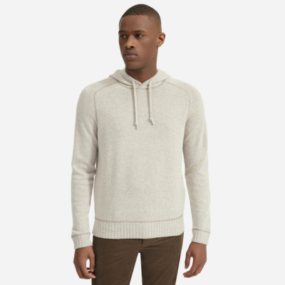 The Heavyweight Cashmere Hoodie