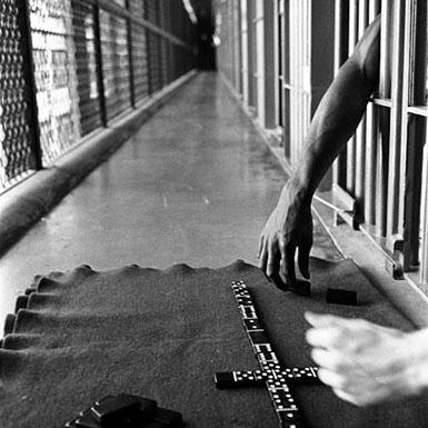 Fella's Prison Penitent